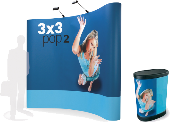 Impression grand format impression numerique grand format for Stand parapluie